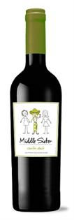 Middle Sister Surfer Chick Sauvignon Blanc 750ml